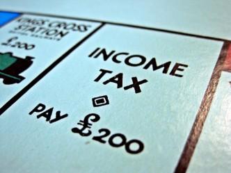 income-taxe