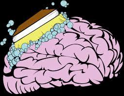 brainwasching