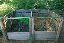 silo compost