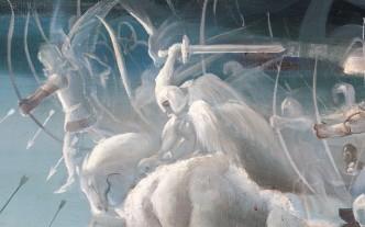 anges de Mons