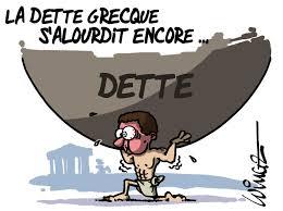 dette grecque