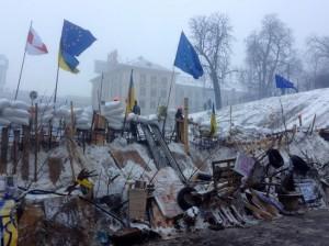 révolution ukraine