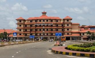 aeroport cochin