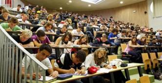 Université de Reims Champagne Ardenne, Reims, Marne, région Champagne Ardenne, étudiant, UFR STAPS