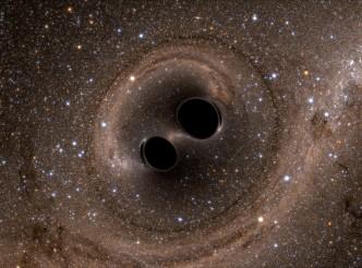 onde-gravitationnelle