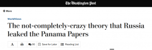 Capture washington post