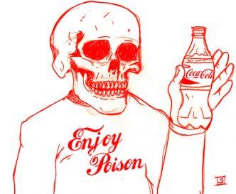 coca-poison