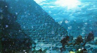 pyramide ocean