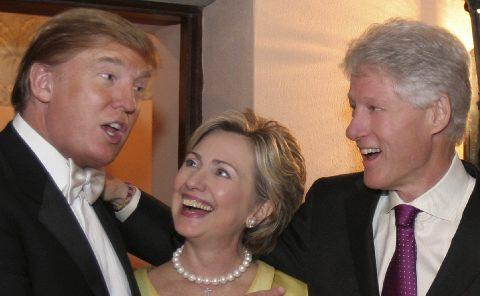 trump-clinton-wwwedding